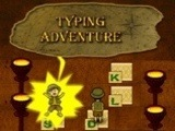 Typing Adventure